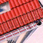 Кабельный обогрев кровли - система антилед на крыше 4